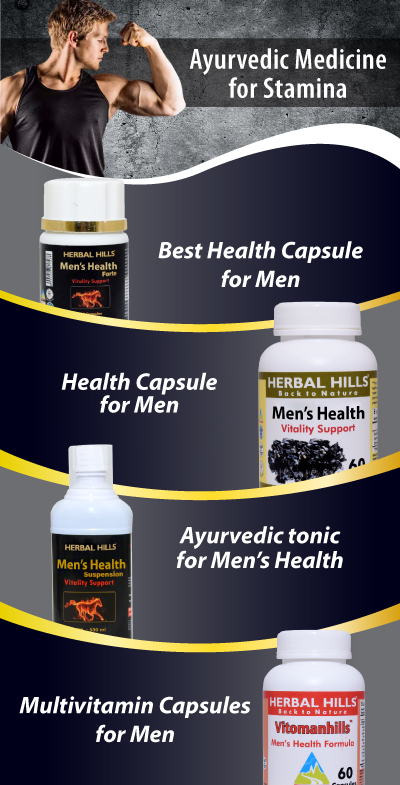 Best Herbal Men Supplement