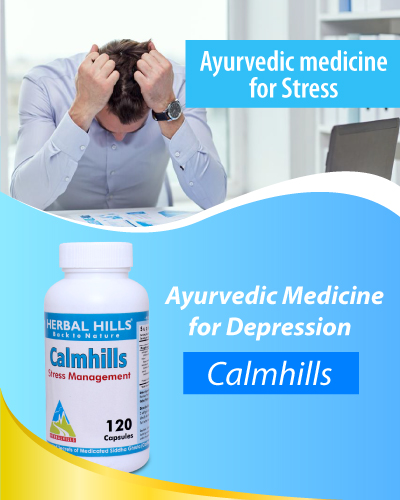 Ayurvedic Medicine for Depression